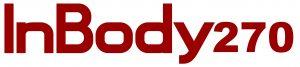 Logo InBody 270 - rot
